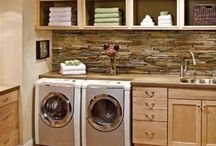 Lavami / Laundry Room