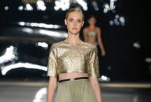 São Paulo Fashion Week / The most important brazilian fashion week.   For more informations: http://goo.gl/rkYHu2