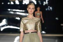 São Paulo Fashion Week / The most important brazilian fashion week.   For more informations: http://goo.gl/rkYHu2