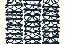 Spex / Glasses/frames
