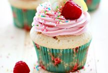 Cookies & Sweets / Cookies, cupcakes, cakes, desserts