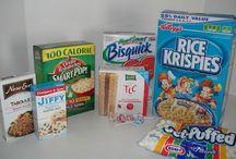 Food Allergy Friendly Recipies / Dairy Free, Gluten Free, etc.