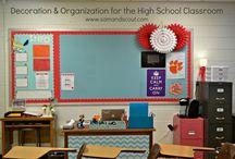 Classroom / by Madison Ricci