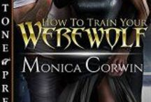 How to Train Your Werewolf / Novella