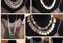 Premier Designs Jewelry / Ideas for wearing my Premier Designs Jewelry