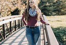 Carroll County, MD Senior Portrait Photography