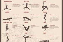 Yoga & Mind/Body / All things yoga, mind/body wellness, meditation, and spiritual wisdom. Namaste.