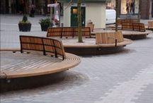 Public space & street furniture