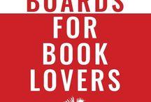 { all the books } / Books • Reading • Literature • Book Bloggers