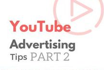 YouTube Advertising / If you're not marketing on YouTube, you could be missing out. Guest expert Tom Breeze joins James Schramko in a 3-part series on YouTube advertising. In their first episode, find out the basics of YouTube ads and why this video-sharing platform is powerful. http://www.superfastbusiness.com/business/youtube-advertising-tips-part-1-video/ / by SuperFastBusiness