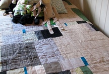 Quilt love / by Wendy