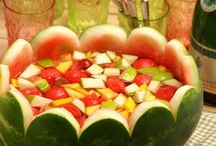 ♥ Watermelon