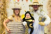 Kid-Friendly Halloween party