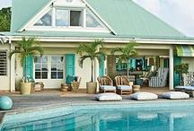 Our Beach house. . . .Someday =o)