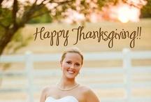 Gobble, Gobble - Thanksgiving