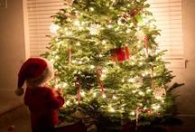 CHRISTMAS / Christmas crafts for kids, Christmas activities for kids, Christmas recipes, Christmas activities for families, Christmas ideas for family traditions and more.