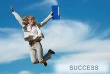 Success / Love helping others succeed! Whether it is something to be, do, feel, think!
