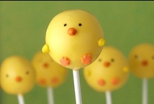 EASTER CRAFTS ACTIVITIES / Fun Easter crafts, Easter activities, Easter recipes, and more for Easter fun for kids and families!