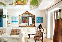 Lovely Spaces / by My Dream Canvas