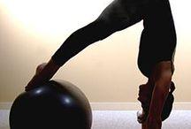 Gym Rat in Training