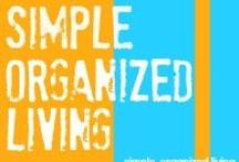 Fav Biz Organizing Tips / Love being organized and what helps all of us!