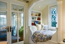Rooms We would Love to Have / Blessed with great rooms in home and office, but here are some would love to have!