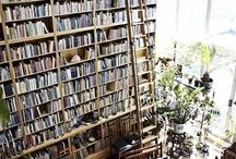 Books / by Julie Sanders
