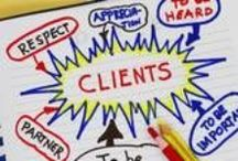 Fav Cust Serv Tips / Love to serve and without customers we don't have a business!