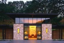 Wine Country Modern / Modern in the country.