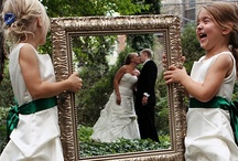 Eco-chic Art Gallery wedding / by Emerald Events & Weddings