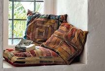 Small Spaces & Nooks / Functional little spaces.