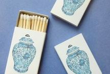 Inspiration - Matches, Stamps & Other Collections / Ideas and inspiration from art found on tiny items like matches and stamps.  In addition the art of collections and creative displays of those collections.
