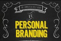 Branding Tips / Lots of  information for you on branding!