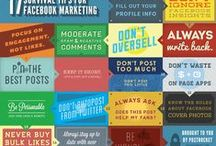 Marketing! / Great tips to help you market yourself and your business!