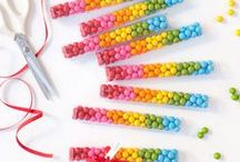 Party Ideas - Childrens Favors / Ideas & inspiration for creative kids party favors, everything from food, drink and toy favors to fun DIY favors to keep the costs down.