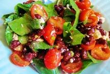 Healthy Recipes!!! / by Alyssa Senseney