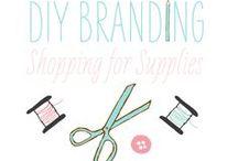 Business - Blogging / by Melodie Tulsie
