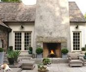 Exterior Inspiration / Ideas and Inspiration for redesigning houses and fixing up the exterior of a home.