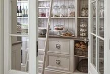 Interior Inspiration- Kitchens / Ideas and Inspiration for redesigning kitchens
