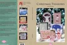 Pergamano New Products / Here are the NEW Pergamano products for September 2012. Usually the latest Pergamano products cause a real buzz in the Parchment Craft world and this NEW set of products are set to be no exception. The NEW Pergamano multi grids are already proving very popular, but the interest in the Christmas Treasure book by Linda Williams is phenomenal. I have never seen such a sought after product.
