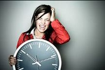 Time Management Tips / Love time management and how we can get better at it!