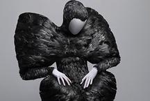 FASHION / The ART of Fashion / by Justina Soof