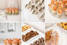 Party Food Inspiration