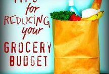 Budgeting / by Melodie Tulsie