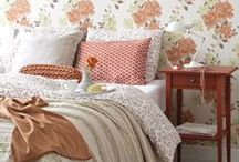 bedroom / All about bedroom - rustic bedroom, bedroom curtains, bed, wooden bedroom