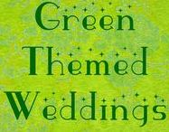 Eco-chic Wedding & Event Themes / This is a placeholder to organize all of Emerald Events and Weddings' boards. Please visit all of our related boards by clicking on my name!  Wishing Love, Laughter & Happily Ever After!
