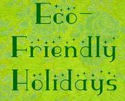 Green Holidays / This is a placeholder to organize all of Emerald Events and Weddings' boards. Please visit all of our related boards by clicking on my name!  Wishing Love, Laughter & Happily Ever After!