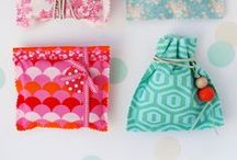 Crafts : Sewing & Fabric / by Melodie Tulsie