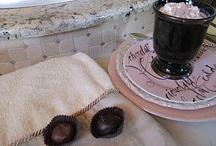 Eco-chic Chocolate Spa Bachelorette