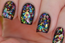 Sonnela Nail Art / sonnela.blogspot.com - nails & nail art